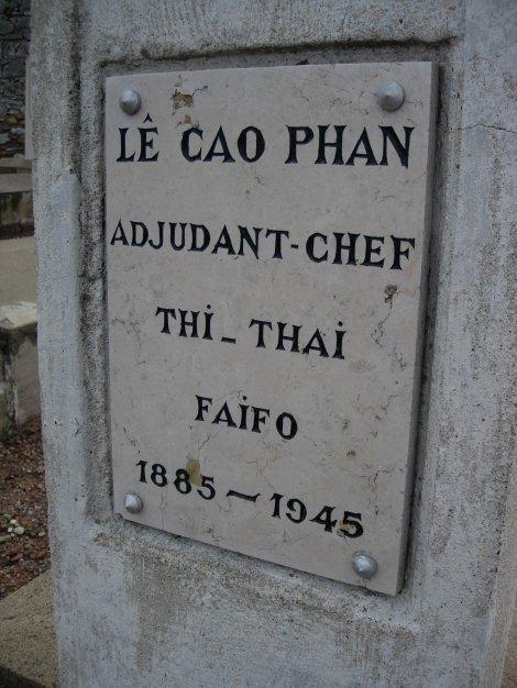 Chuyển hài cốt lính thợ ONS về ViệtNam